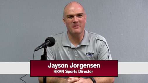 Jayson Jorgensen & Sean Callahan Husker Chat for 10/24