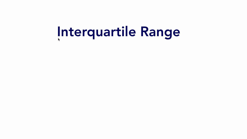 Interquartile Range.mp4