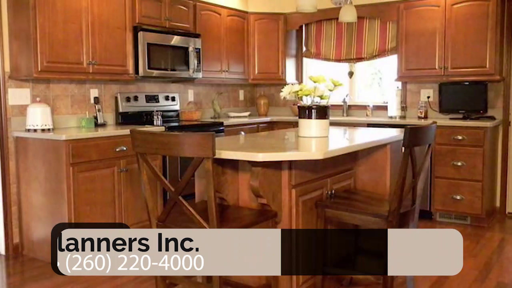 Cabinetry in Decatur IN, Mr Planners Inc.