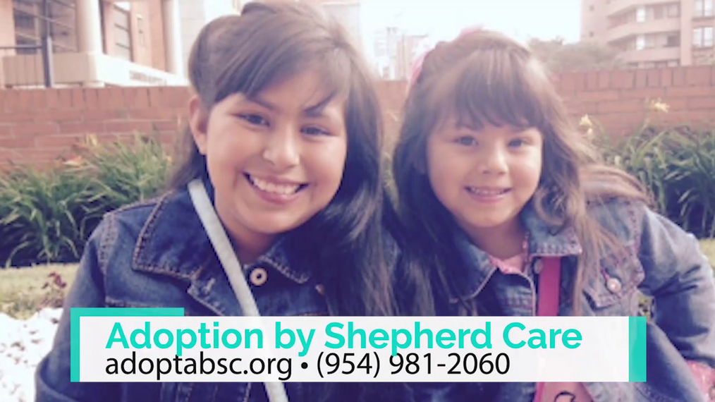 Adoption Agency in Hollywood FL, Adoption by Shepherd Care