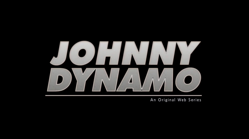 Johnny Dynamo Season 1 Episode 8 - Bring a Muffin to Work Day