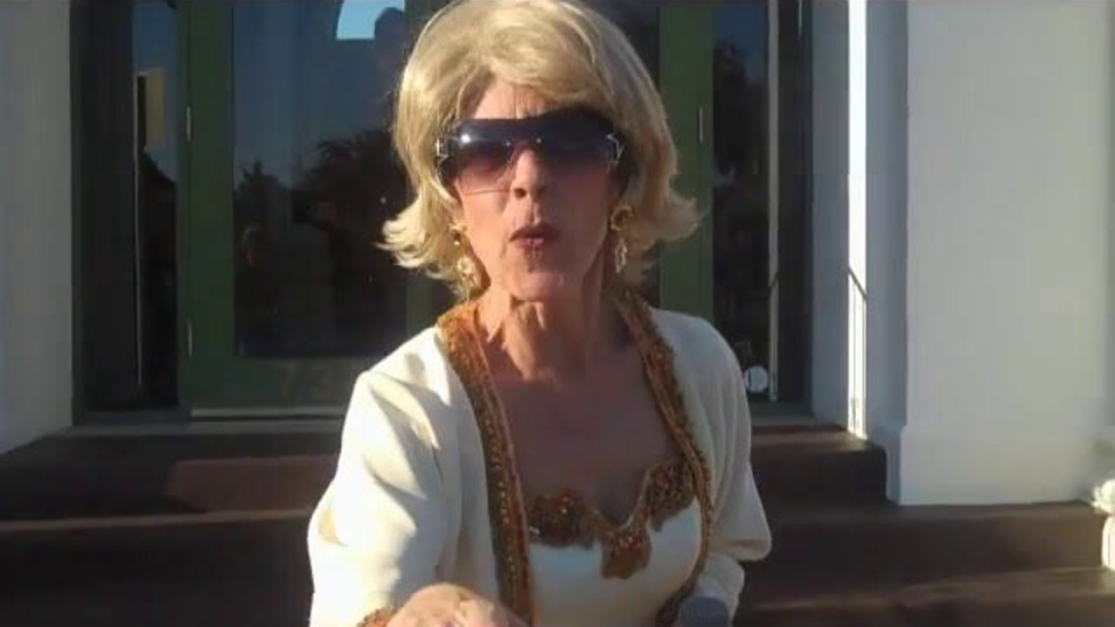 Breezin' Impersonator of Joan Rivers.mp4