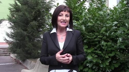 Video Message from Royal Crown Gabriella Bora Balázs