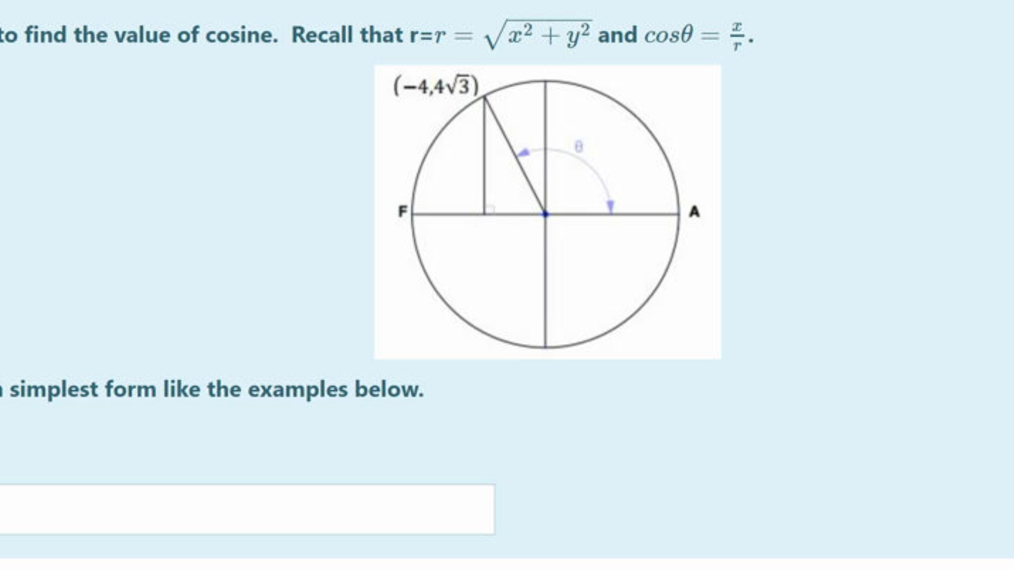 Homework Help Cosine Functions Question 3.mp4