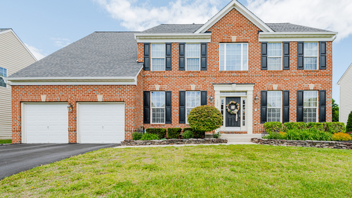 532 Wet Sand Drive, Severn, MD 21144
