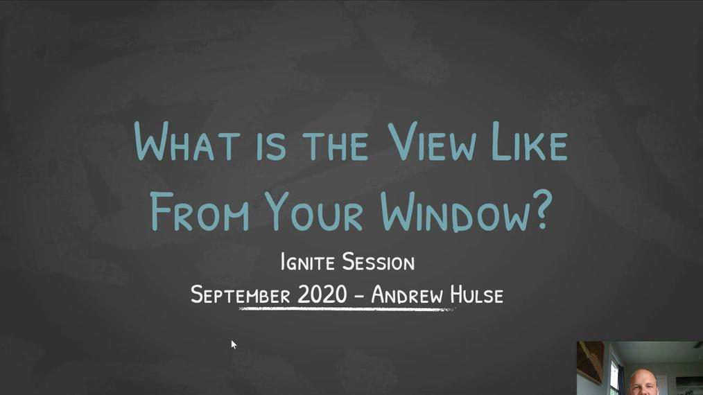 Hulse - Ignite Session (Sept 2020)