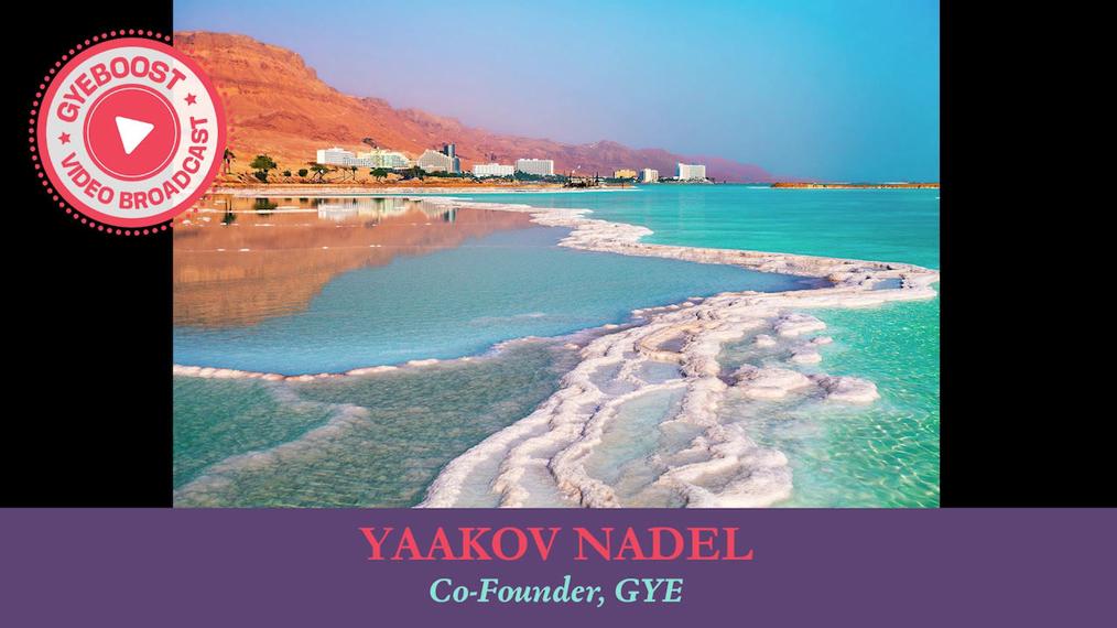 GYE Broadcast # 608