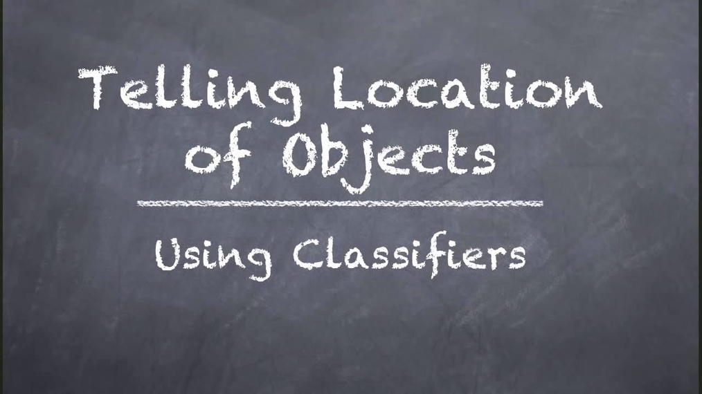 Telling Location of Objects in ASL_ Using Classifiers.mp4