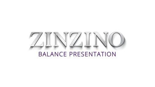 Balance Presentation - CS