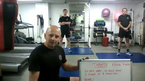 Fitness with the Fire Service week 7.mp4