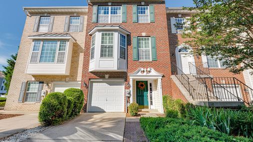 503 Captain John Brice Way, Annapolis, MD 21401