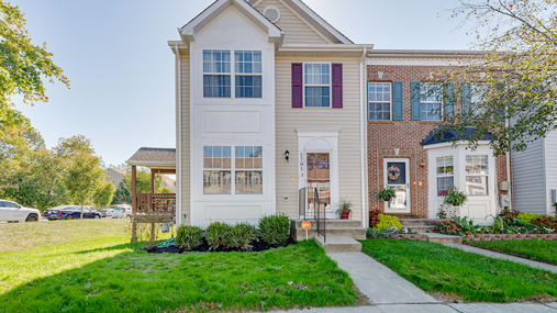 1701 Carriage Lamp Court, Severn, MD 21144