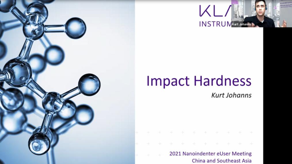 Impact Hardness