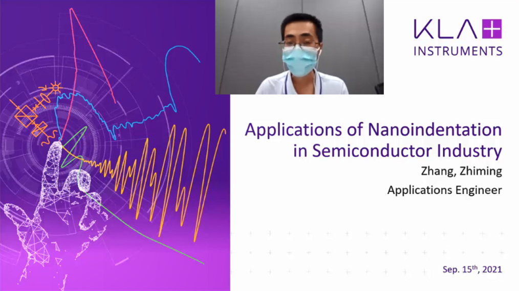 Applications of Nanoindentation in the Semiconductor Industry